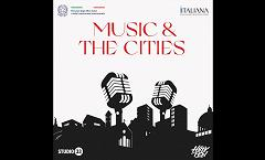 Music & The Cities