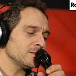 Radio 2 Social Club del 24/10/2017-Claudio Santamaria