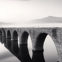 Forms of Japan di Michael Kenna