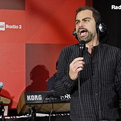 RADIO2 SOCIAL CLUB - Davide De Donatello