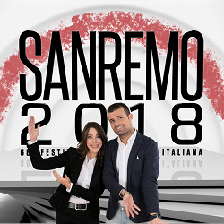 Sanremo 2018 on the road