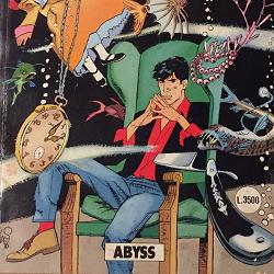 Dylan Dog - Abyss