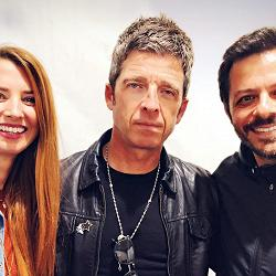 Intervista a Noel Gallagher