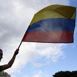Playlist Colombia