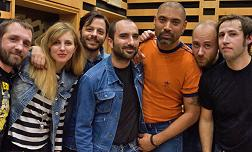 "Giuda live a Rock and Roll Circus ""Working Class Man"""