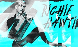 Richie Hawtin Releases New Album 'From My Mind To Yours' - In Free Download una traccia inedita in esclusiva firmata #80xx