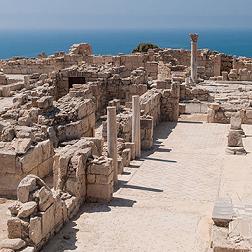 Cipro servizio di incontri