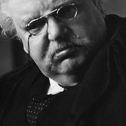 Gilbert Keith Chesterton - Wikiradio del 17/03/2017
