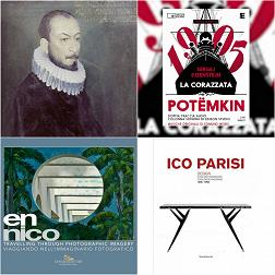Radio3 Suite – Magazine: En nico, Ico Paris, Edison Studio, Gesualdo