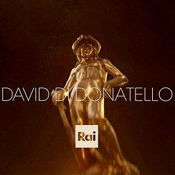 Radio2 Speciale Premi David di Donatello 2018
