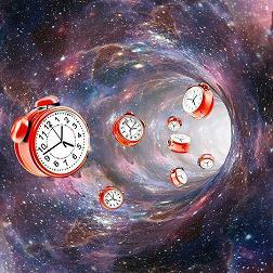 A spasso nel tempo