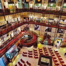 Museo Del Cinema.Wikiradio Il Museo Del Cinema Di Torino Rai Radio 3 Raiplay Radio
