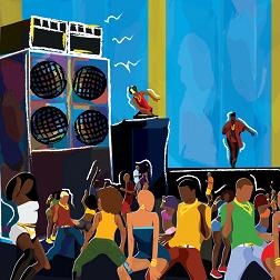 BATTITI - Dancehall 2019 - Rai Radio 3 - RaiPlay Radio