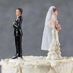 agganciare dopo il divorzio primo aggancio al College