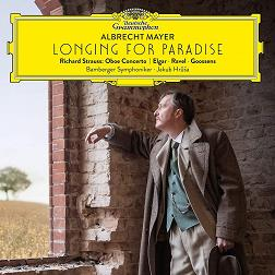 Longing for paradise / Albrecht Mayer