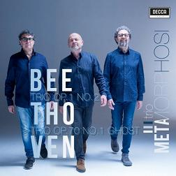 Il Trio Metamorphosi in Beethoven