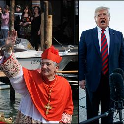 Emergenza a Venezia. Impeachment per Trump