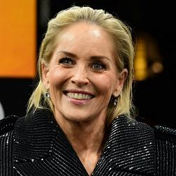 Sharon Stone, La saggezza di una dark lady