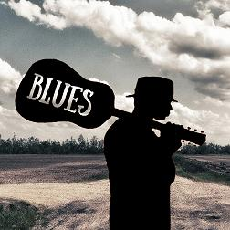 Blues is alive