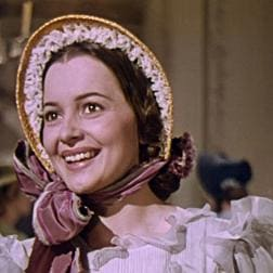 Addio a Olivia De Havilland: