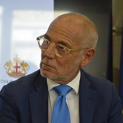 Stefano Balleari, vicesindaco di Genova - Rai Radio 1 - RaiPlay Radio