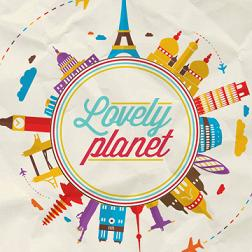 Lovely Planet - A Bonn, nell'anno di Beethoven