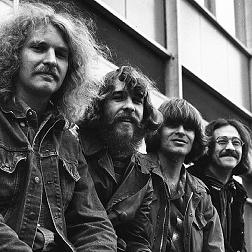 Da Creedence Clearwater Revival a Duke Ellington