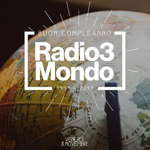 I 20 anni di Radio3 Mondo in podcast