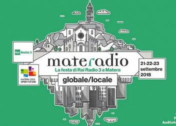 La festa di Radio3 a Matera, diretta video