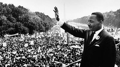 ONE DAY | Cinquant'anni senza Martin Luther King