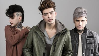 The Kolors a Radio2 Live - Radio2 in Tour a Porto Recanati