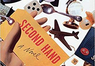 Second Hand di Michael Zadoorian