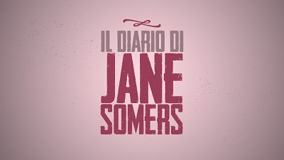 Il diario di Jane Somers