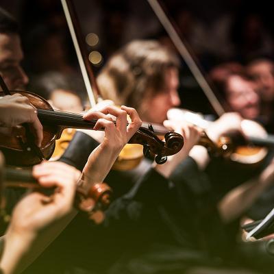 Rai Radio 3 Classica I Concerti dell'Orchestra Sinfonica Nazionale