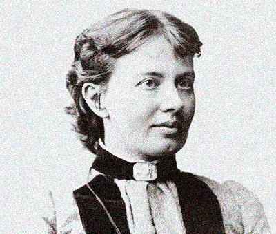 Sofja Kovalevskaja