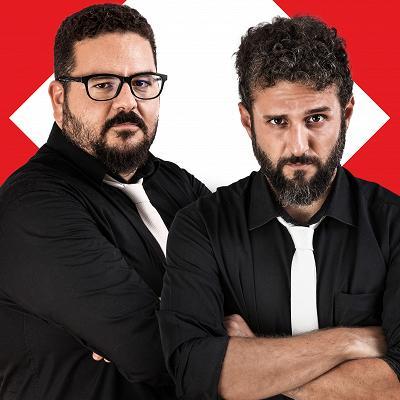 Rai Radio 2 I Lunatici