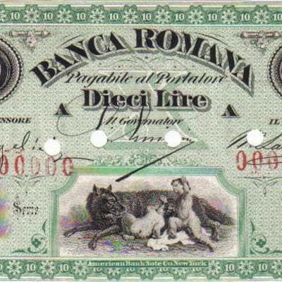 Lo Scandalo Della Banca Romana Mangiafuoco Sono Io Rai Radio 1 Raiplay Radio
