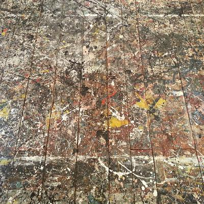 Jackson Pollock - Speciali di Raiplay Radio - RaiPlay Radio