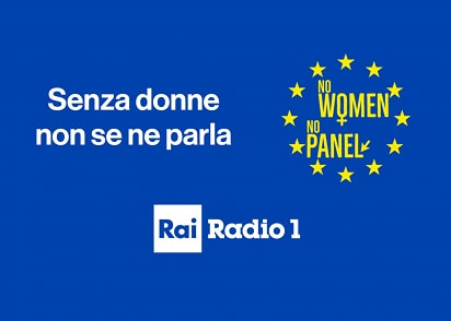 No Women No Panel - Senza donne non se ne parla