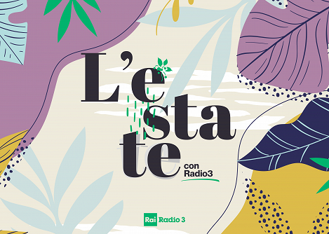 L'estate con Radio3