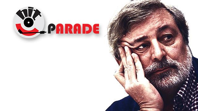 Francesco Guccini conduce Hit Parade su Radio2