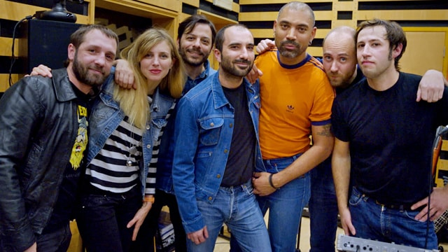 Giuda Live a Rock and Roll Circus 19 novembre