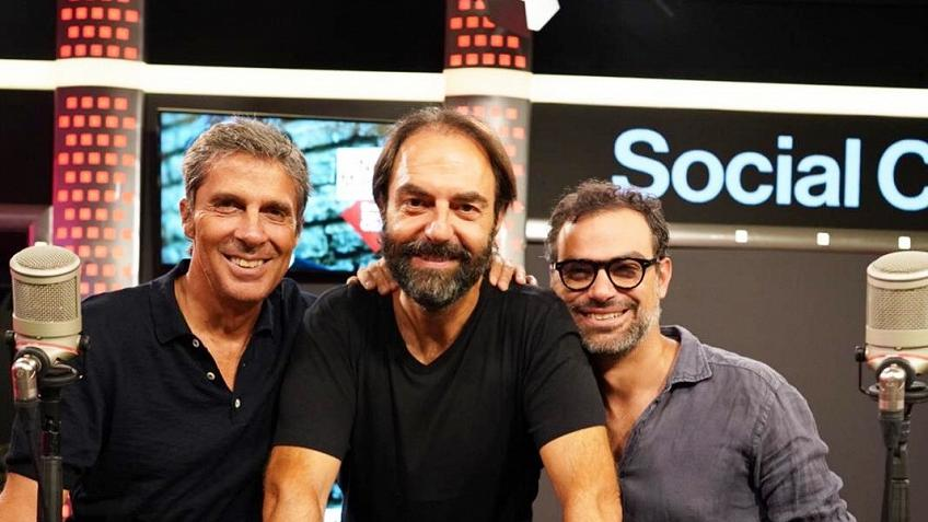 Radio2 Social Club Torna in Tv