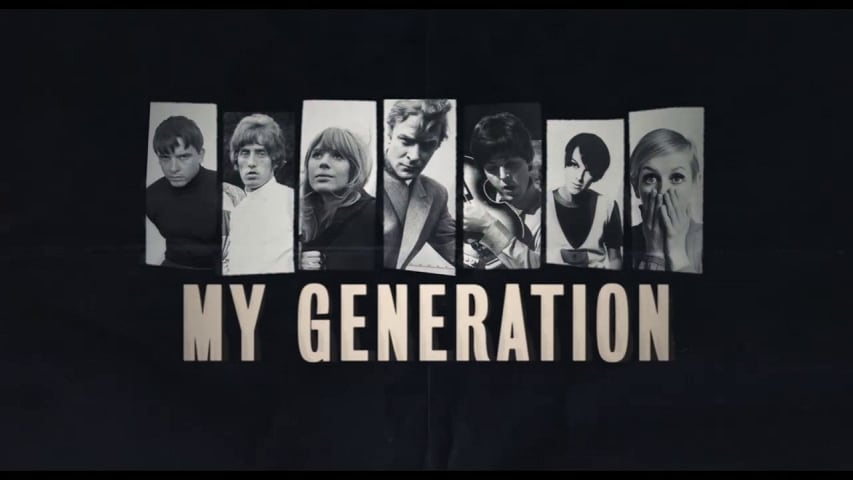 My Generation presented by Michael Caine - Radio2 Eventi e ...