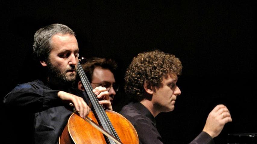 Accademia Bizantina | Duo Brunello-Bottesini - Il concerto del ...
