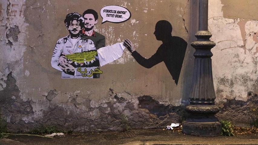L'Egitto dei militari a un anno dall'incarcerazione di Patrick Zaki