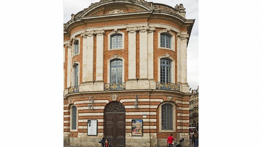 Le Théâtre du Capitole – Wagner, PARSIFAL
