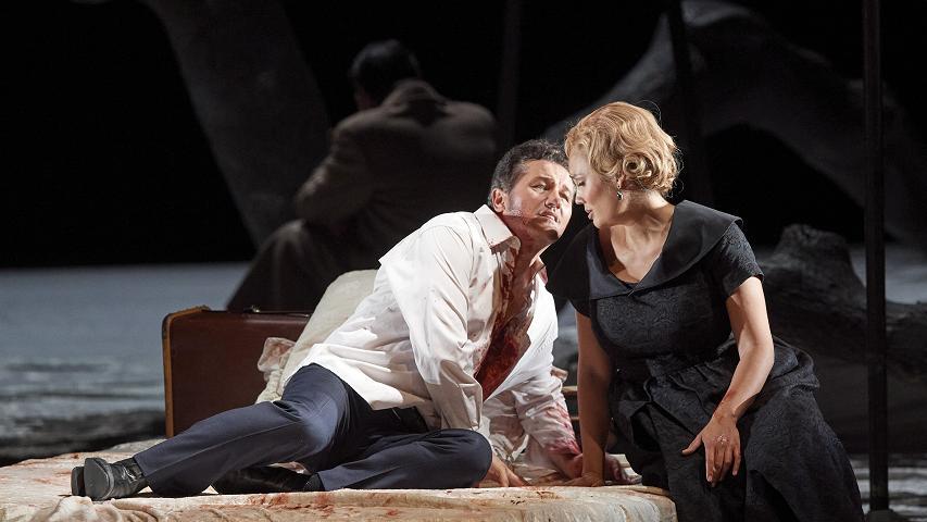 Wiener Staatsoper - Jules Massenet, WERTHER