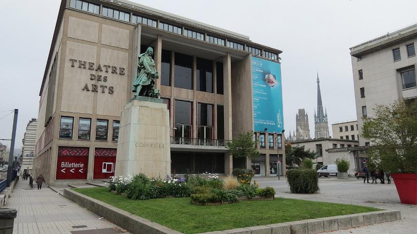 Opéra de Rouen Normandie - Claude Debussy, PELLÉAS ET MÉLISANDE