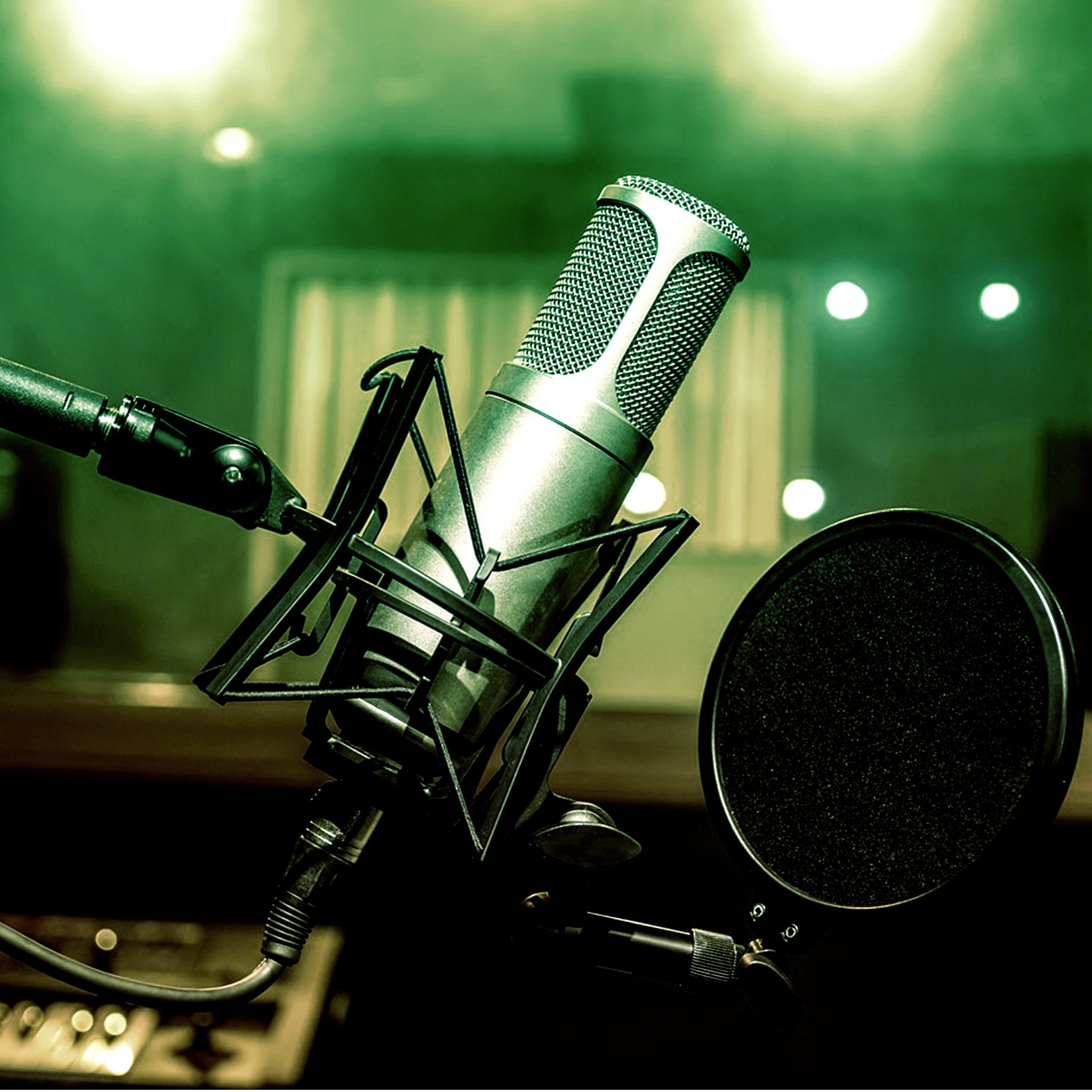 sceneggiati radiofonici
